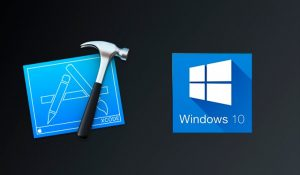 XCode Download for windows 11 , 10 , 7