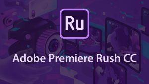 Adobe Premiere Rush CC 2021 Free Download For Windows 7