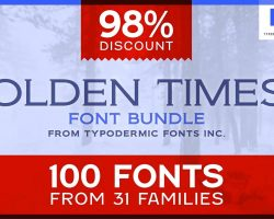 Olden Times Font Free Download