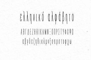 LÜKA – HandWritten Multilingual Font Free Download