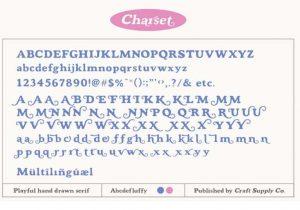 Mondeur Font Free Download