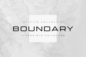 Manifold Extended CF wide sans serif Font Free Download