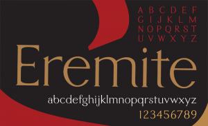 Eremite Font Free Download