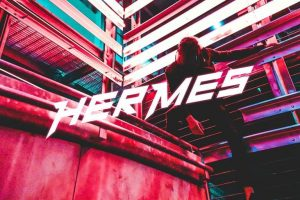 Hermes Font Free Download