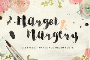 Margotand Margery Font Free Download