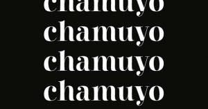 Chamuyo Font Free Download