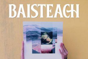 Baisteach Font Free Download