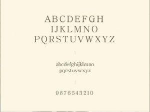 Bellina Font Free Download
