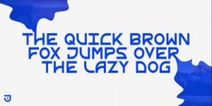 Overt Font Free Download