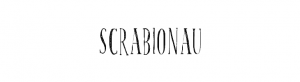 Scrabionau Font Free Download