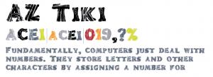 AZ Tiki Font Free Download