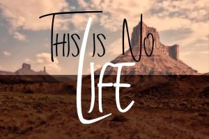 Two Canyon Font Free Download