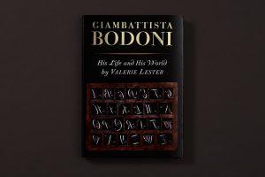 Bodoni [1970 – Giambattista Bodoni] Font Free Download