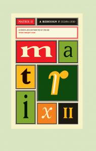 Matrix [1986 – Zuzana Licko] Font Free Download