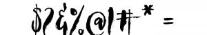 Patrick Pie Sans Font Free Download