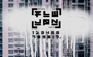 Bankay Font Free Download