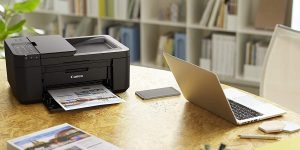 10 BEST Printers for Office Work