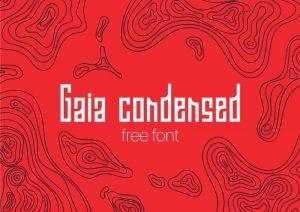 GAIA Font Free Download