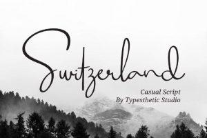 Switzerland Free Download