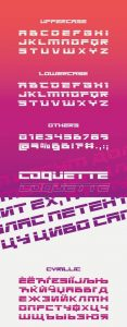 Inuetero Font Free Download