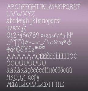 Pirate K Font Free Download
