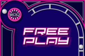 Free Play Font Free Download