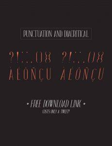Sasha Typeface Font Free Download
