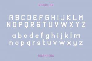 Quamaine Font Free Download