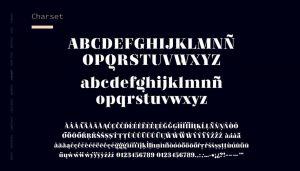 Regattia (v1.0) Font Free Download