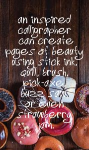 Simply Delicious Font Free Download