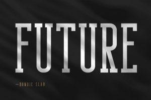 Bondie Font Free Download