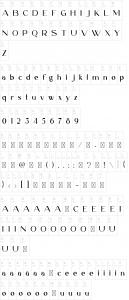 Caligna Font Free Download