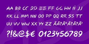 Carybe Font Free Download