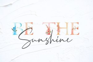Crystal Vibes Font Free Download