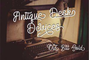 Delponta Font Free Download