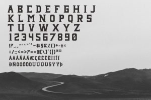 Janji Neue Font Free Download