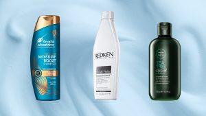 BEST Anti Dandruff Shampoos