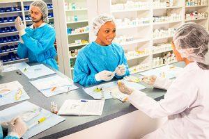 Top 10 Pharmacy Technician Books