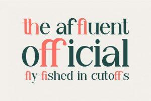 Qiba Font Free Download