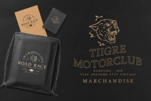 Road Race Font Free Download