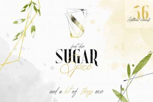 Sugar Spice Font Free Download