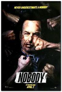 Nobody Subtitles [English SRT]