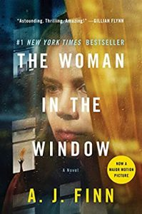 The Woman in the Window Subtitles [English SRT]