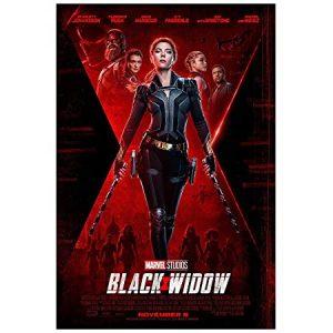 Black Widow 2021 Subtitles [English SRT]