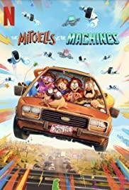 The Mitchells vs the Machines Subtitles [English SRT]