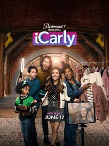 iCarly (iCarly Revival) 2021 Subtitles [English SRT]
