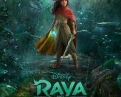 Raya and the Last Dragon Subtitles [English SRT]
