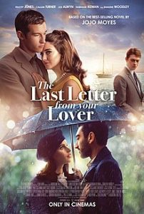 The Last Letter from Your Lover Subtitles [English SRT]