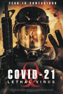 COVID-21: Lethal Virus 2021 Subtitles [English SRT]