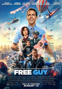 FrEE GUY 2021 Subtitles [English SRT]
